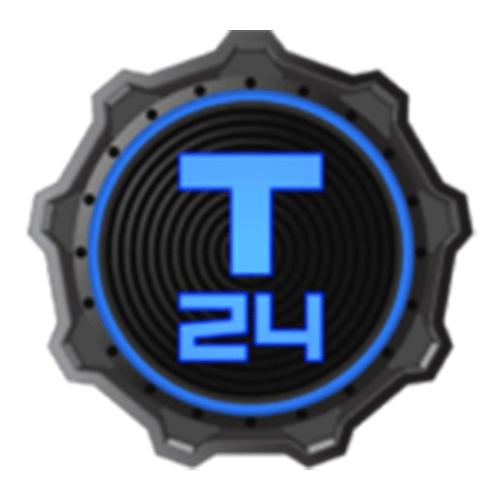Техно 24