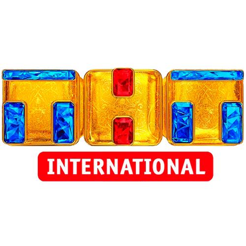ТНТ International
